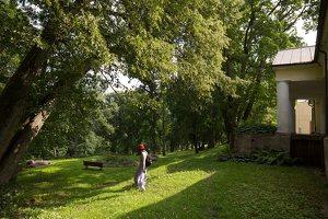 Šventupės (Vidiškių) dvaras 4566 · parkas
