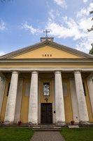 Vidiškių Švč. Trejybės bažnyčia 4574