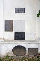 Vidiškių Švč. Trejybės bažnyčia 4583 · koplyčia