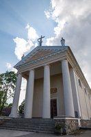 Taujėnų Šv. Kryžiaus Išaukštinimo bažnyčia 4608