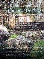 Taujėnų dvaras 4752 · akmenų parkas
