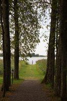 Užugirio dvaras 4830 · ežeras Lėnas