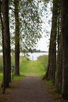 Užugirio dvaras 4831 · ežeras Lėnas