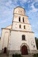 Siesikų Šv. apaštalo Baltramiejaus bažnyčia 4888