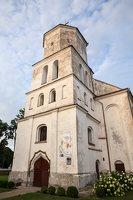 Siesikų Šv. apaštalo Baltramiejaus bažnyčia 4890
