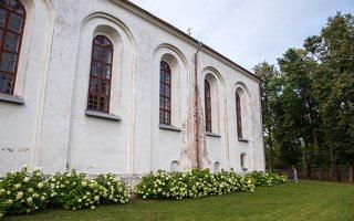 Siesikų Šv. apaštalo Baltramiejaus bažnyčia 4894