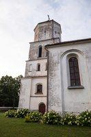 Siesikų Šv. apaštalo Baltramiejaus bažnyčia 4895