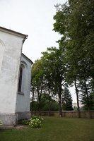 Siesikų Šv. apaštalo Baltramiejaus bažnyčia 4896