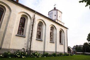 Siesikų Šv. apaštalo Baltramiejaus bažnyčia 4901