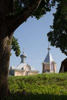 Semeliškių Šv. Nikolajaus Stebukladario cerkvė 4911
