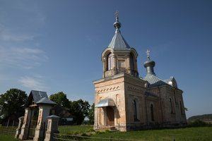 Semeliškių Šv. Nikolajaus Stebukladario cerkvė 4912
