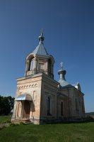 Semeliškių Šv. Nikolajaus Stebukladario cerkvė 4913