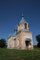 Semeliškių Šv. Nikolajaus Stebukladario cerkvė 4914