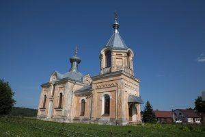 Semeliškių Šv. Nikolajaus Stebukladario cerkvė 4915