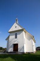 Semeliškių Šv. Lauryno bažnyčia 4924