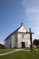 Semeliškių Šv. Lauryno bažnyčia 4933