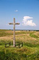 Rusakalnis · kryžius 4960