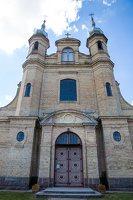 Naujųjų Kietaviškių Švč. Trejybės bažnyčia 4963