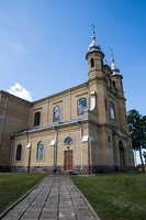 Naujųjų Kietaviškių Švč. Trejybės bažnyčia 4964