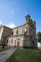 Naujųjų Kietaviškių Švč. Trejybės bažnyčia 4967