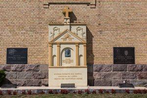Naujųjų Kietaviškių Švč. Trejybės bažnyčia 4972