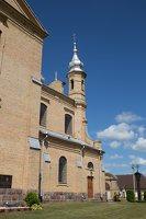 Naujųjų Kietaviškių Švč. Trejybės bažnyčia 4974