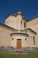 Naujųjų Kietaviškių Švč. Trejybės bažnyčia 4975