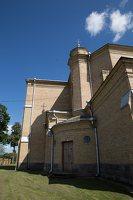 Naujųjų Kietaviškių Švč. Trejybės bažnyčia 4977