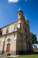 Naujųjų Kietaviškių Švč. Trejybės bažnyčia 4982
