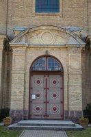 Naujųjų Kietaviškių Švč. Trejybės bažnyčia 4984