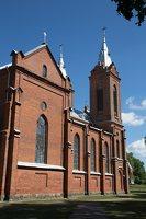 Žaslių Šv. Jurgio bažnyčia 4987