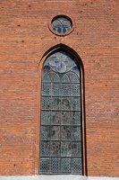 Žaslių Šv. Jurgio bažnyčia 4990