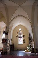 Žaslių Šv. Jurgio bažnyčia 5021 · interjeras