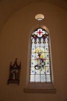 Žaslių Šv. Jurgio bažnyčia 5022 · interjeras
