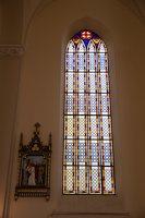 Žaslių Šv. Jurgio bažnyčia 5031 · interjeras