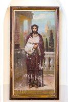 Žaslių Šv. Jurgio bažnyčia 5036 · Ecce Homo