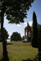 Žaslių Šv. Jurgio bažnyčia 5043 · šventorius