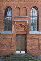 Žaslių Šv. Jurgio bažnyčia 5047