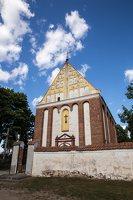 Skarulių Šv. Onos bažnyčia 5052