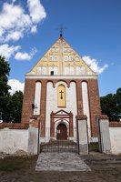Skarulių Šv. Onos bažnyčia 5053