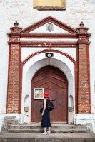 Skarulių Šv. Onos bažnyčia 5054