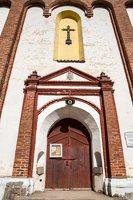 Skarulių Šv. Onos bažnyčia 5056