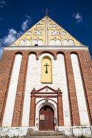 Skarulių Šv. Onos bažnyčia 5057