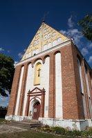Skarulių Šv. Onos bažnyčia 5058