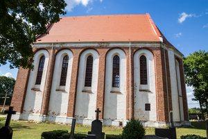 Skarulių Šv. Onos bažnyčia 5061