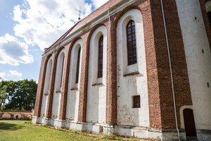 Skarulių Šv. Onos bažnyčia 5062