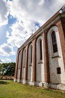 Skarulių Šv. Onos bažnyčia 5063