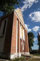 Skarulių Šv. Onos bažnyčia 5065