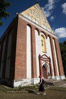 Skarulių Šv. Onos bažnyčia 5066