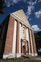 Skarulių Šv. Onos bažnyčia 5067
